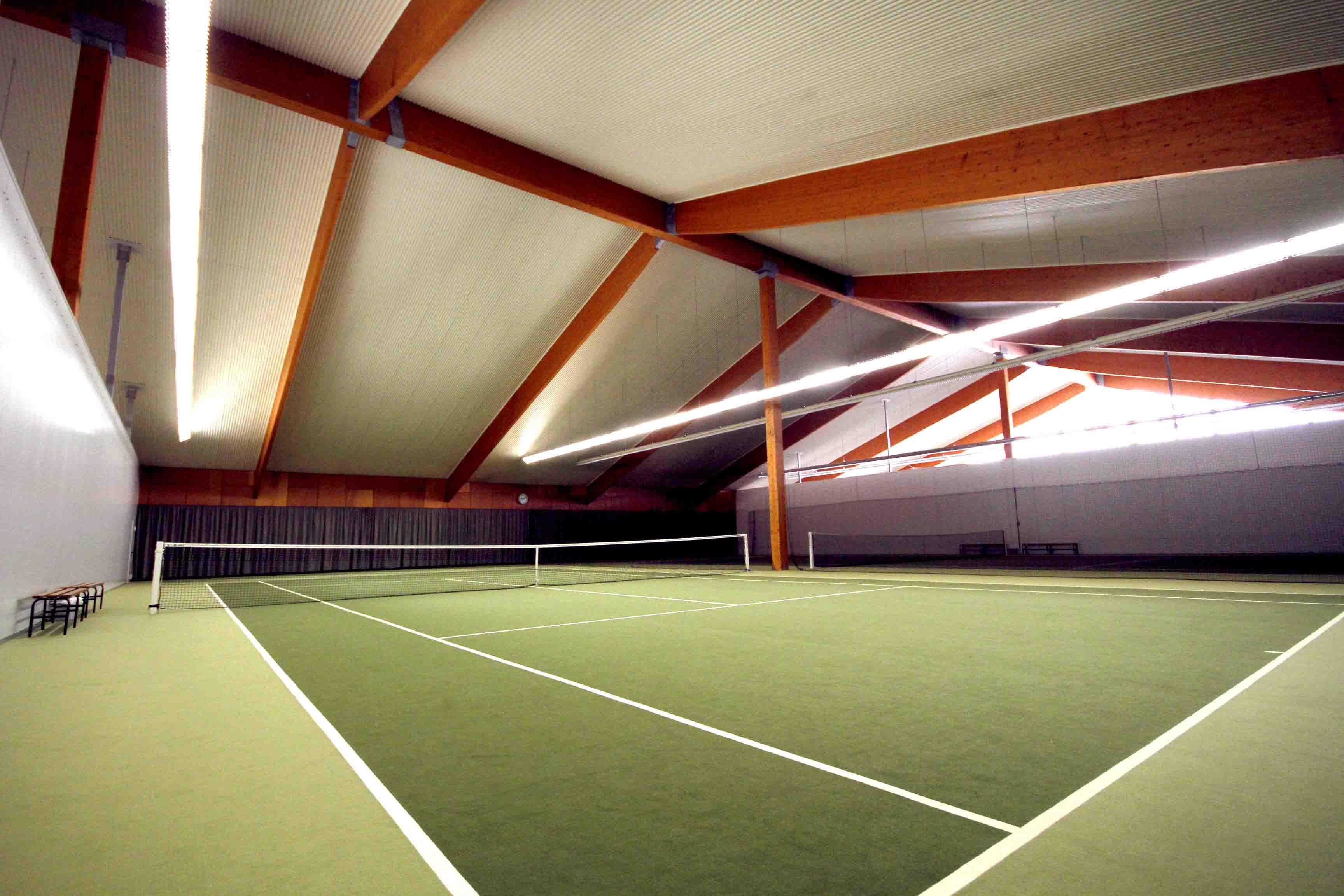 Tennis Reken