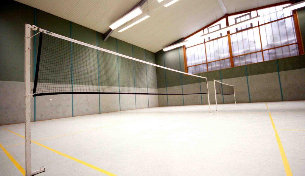 Badminton Reken