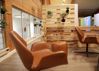 Kaffee lounge